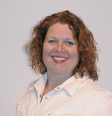 Chiropractor Rianne Steeg-Janssen