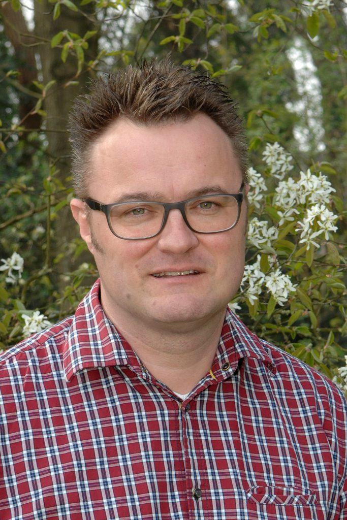 Arnold Steeg-Janssen